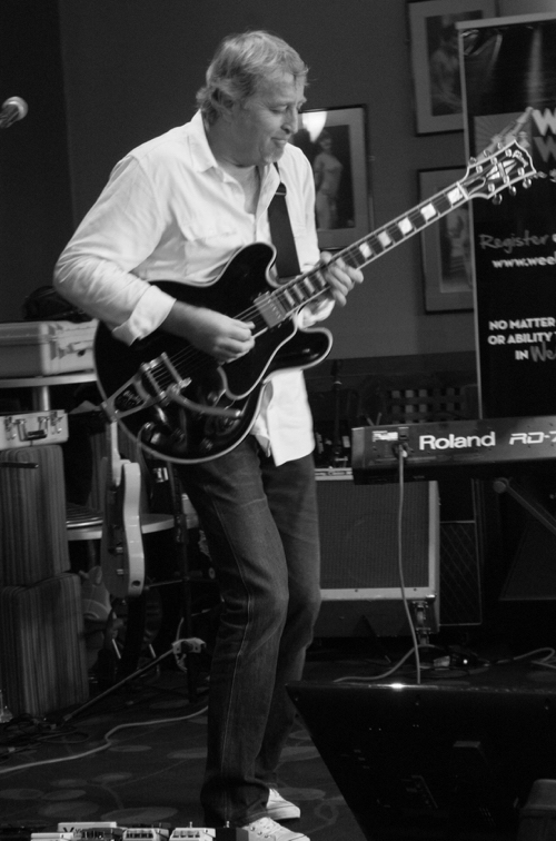 Mark Simpkin - Saturday Sessions at the GOV