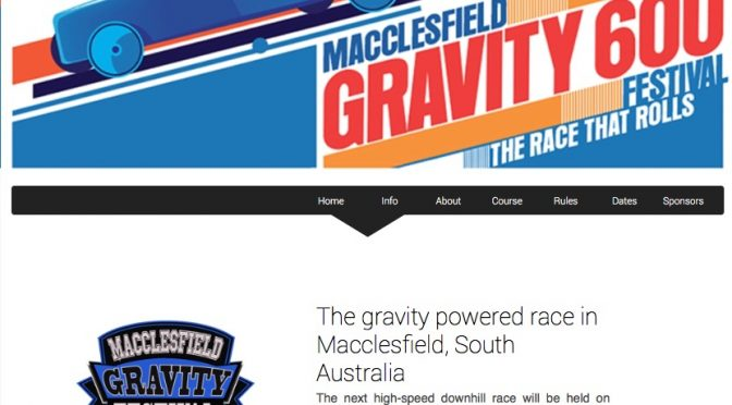 The Gravity Festival