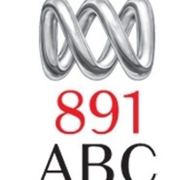 ABC local radio (regional) with Narelle Graham