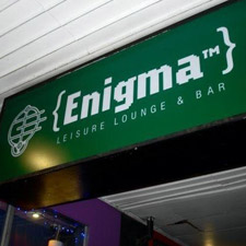 Enigma Leisure Lounge & Bar
