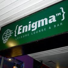 Enigma Leisure Lounge & Bar