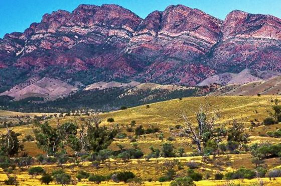 BIG OPEN MIC – Flinders Ranges