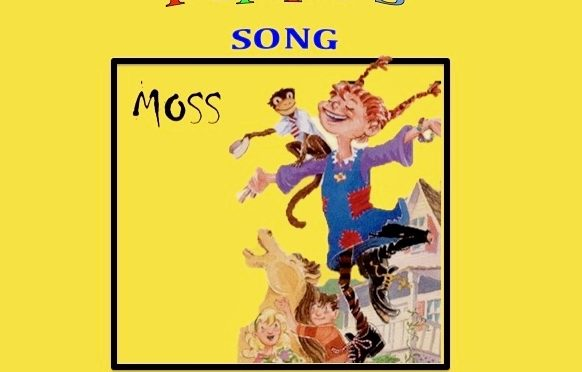 Pippi's Song Release