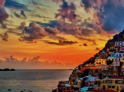 Mediterranean Holiday Release